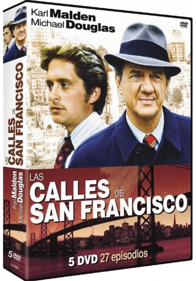 Las Calles De San Francisco (The Streets Of San Francisco)