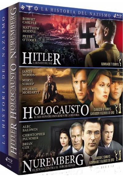 La Historia Del Nazismo (Pack)