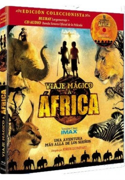 Viaje Magico A Africa