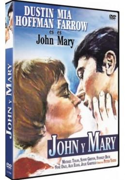 John Y Mary (John And Mary)
