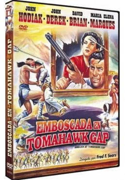 Emboscada En Tomahawk Gap (Ambush At Tomahawk Gap)