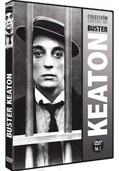 Los Cortos De Buster Keaton 1