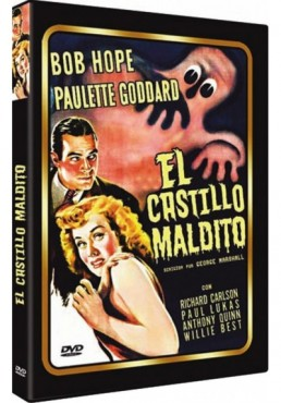 El Castillo Maldito (The Ghost Breakers)