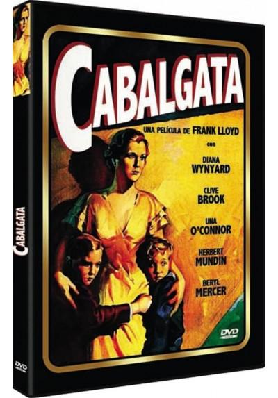 Cabalgata (Cavalcade) (DVD-r)
