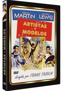 Artistas Y Modelos (Artists And Models)