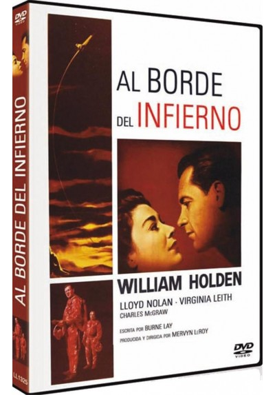 Al Borde Del Infierno (Toward The Unknown)