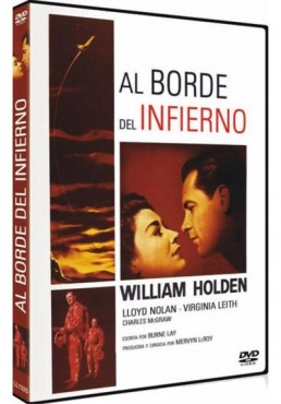 Al Borde Del Infierno (Toward The Unknown)