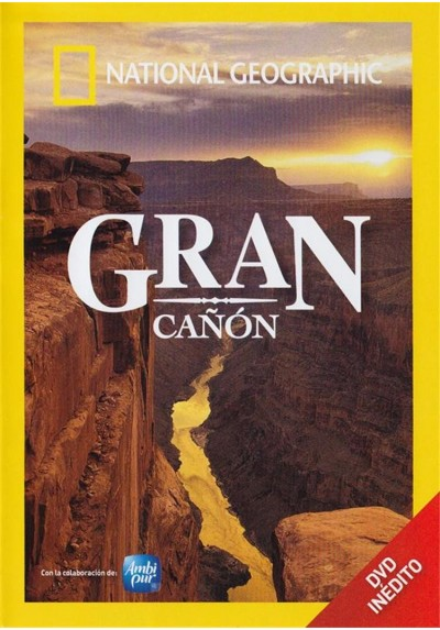 National Geographic: Gran Cañon (Grand Canyon)