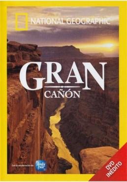National Geographic: Gran Cañon (Grand Canyon)