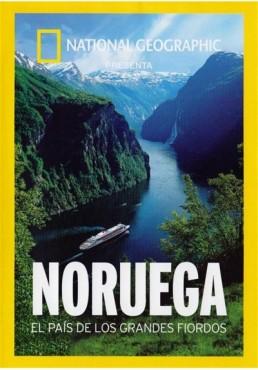National Geographic: Noruega, El Pais De Los Grandes Fiordos