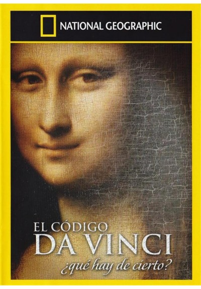 National Geographic : El Codigo Da Vinci