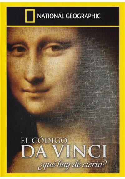 National Geographic : El Codigo Da Vinci