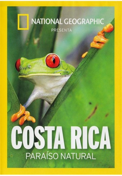 National Geographic : Costa Rica - Paraiso Natural