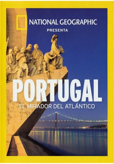 National Geographic : Portugal - El Mirador del Atlantico