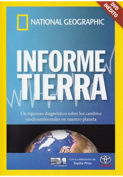 National Geographic : Informe Tierra
