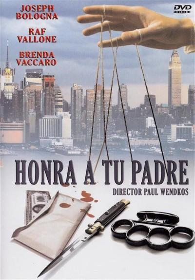 Honra A Tu Padre (Honor Thy Father)