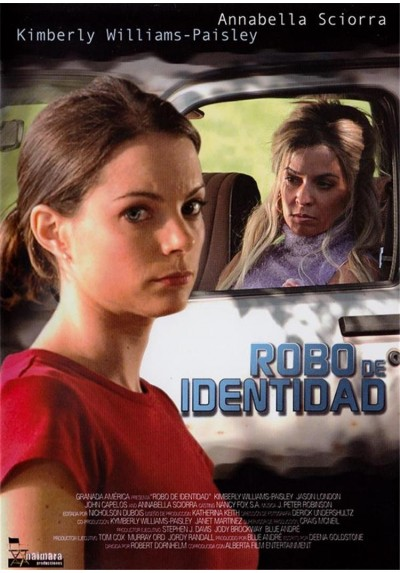 Robo de identidad (Identity Theft: The Michelle Brown Story)