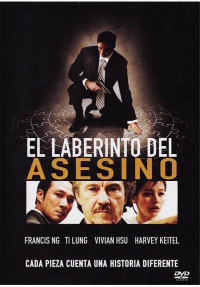 El Laberinto Del Asesino (V. O.) (One Last Dance)