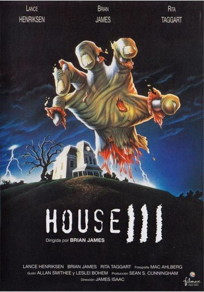 House III (The Horror Show)