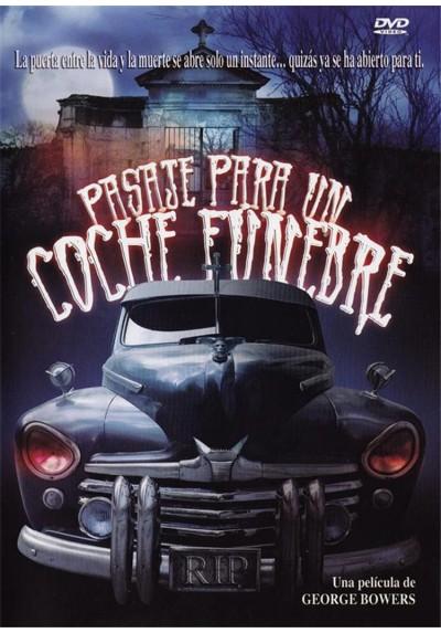 Pasaje Para Un Coche Funebre (The Hearse)