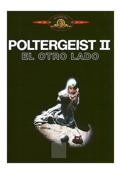 Poltergeist II, El Otro Lado