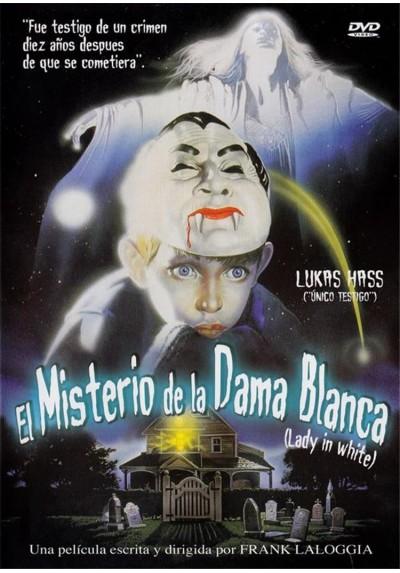 El Misterio De La Dama Blanca (Lady In White)