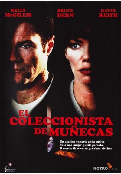 El Coleccionista De Muñecas (Perfect Prey)