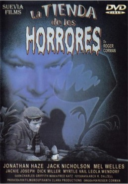 La Tienda De Los Horrores (The Little Shop Of Horrors)