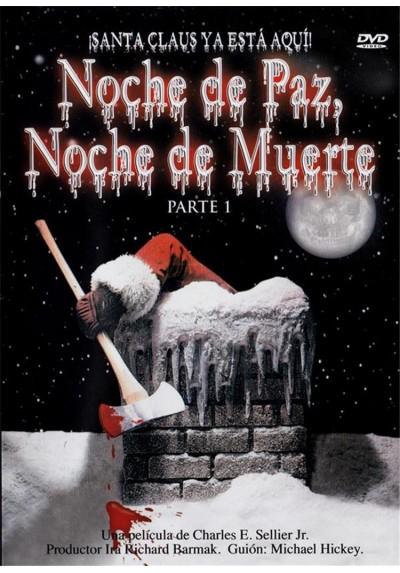 Noche De Paz, Noche De Muerte - Parte I (Silent Night, Deadly Night)