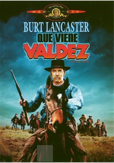 Que Viene Valdez