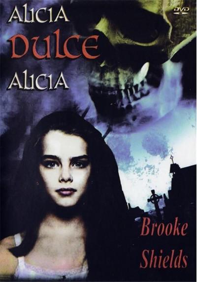 El rostro de la muerte (Alicia, dulce Alicia) (Communion (Alice, Sweet Alice))