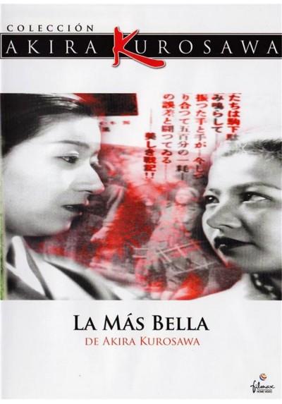 La Mas Bella (V.O.S) (Ichiban Utsukushiku)