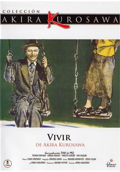 Vivir (Ikiru)