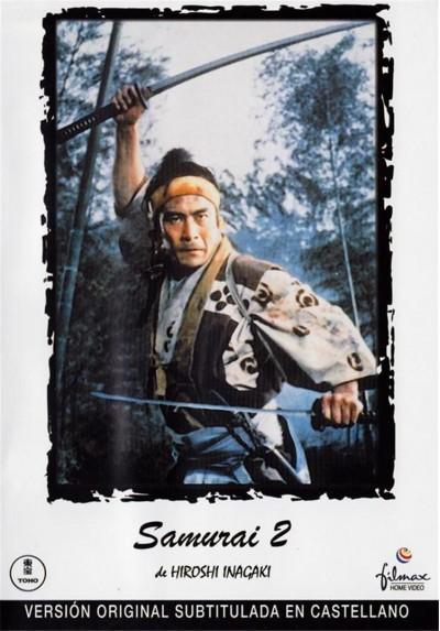 Samurai 2 (V.O.S.) (Miyamoto Musashi : Ichijoji No Ketto)