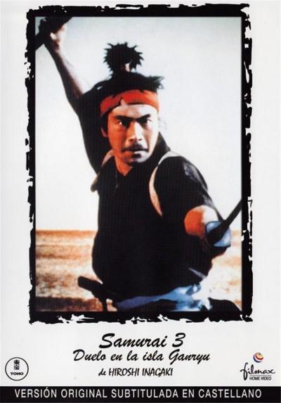 Samurai 3 (Duelo En La Isla Gauryu) (V.O.S.) (Miyamoto Musashi (Ketto Gauryujima))