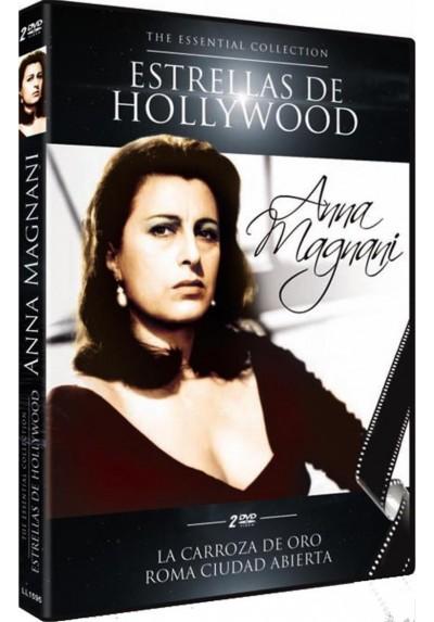 Anna Magnani - Estrellas De Hollywood