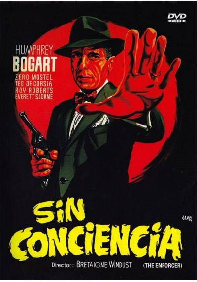 Sin Conciencia (The Enforcer)