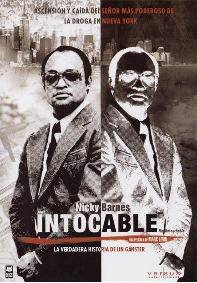 Intocable (Mr. Untouchable)