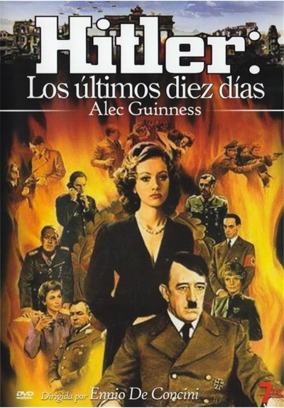 Hitler : Los Ultimos Diez Dias (Hitler: The Last Ten Days)