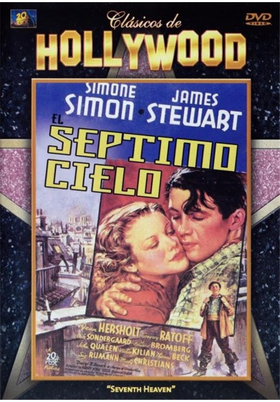 El Septimo Cielo (Clasicos De Hollywood) (Seventh Heaven)