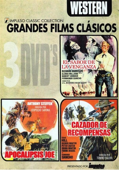 Grandes Films Clasicos Western