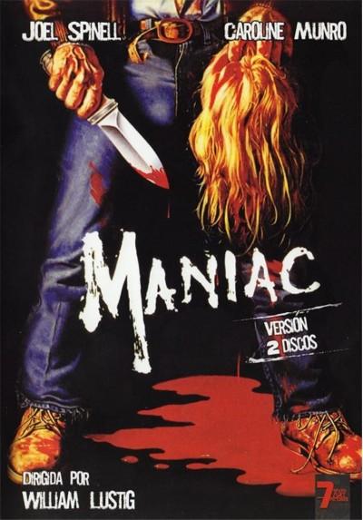 Maniac (Ed. 2 Discos)
