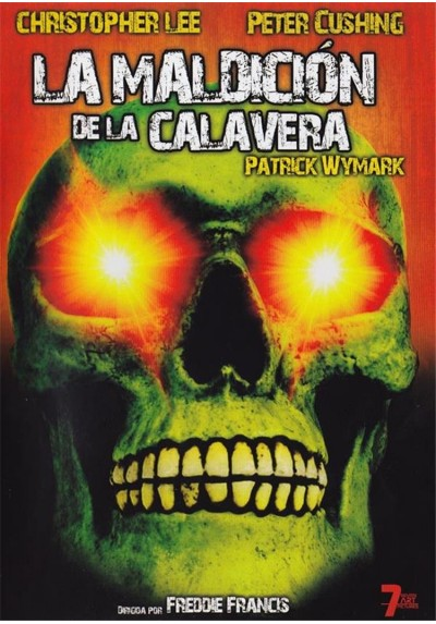 La Maldicion De La Calavera (The Skull)