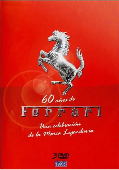 60 Años De Ferrari