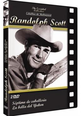 Randolph Scott - Estrellas De Hollywood
