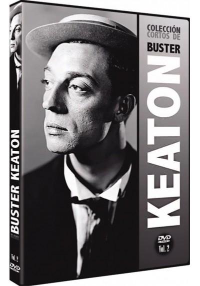 Buster Keaton : Coleccion Cortos - Vol. 2