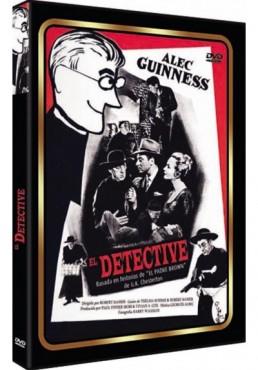 El Detective (1954) (The Detective)