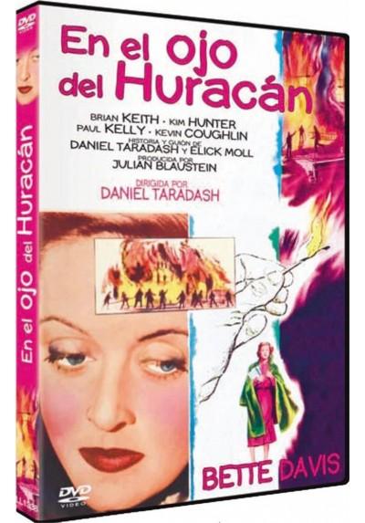 En El Ojo Del Huracan (1956) (Storm Center)