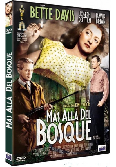 Mas Alla Del Bosque (Beyond The Forest)