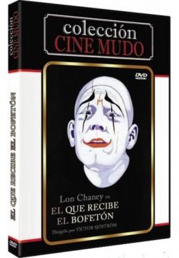 El Que Recibe El Bofeton - Coleccion Cine Mudo